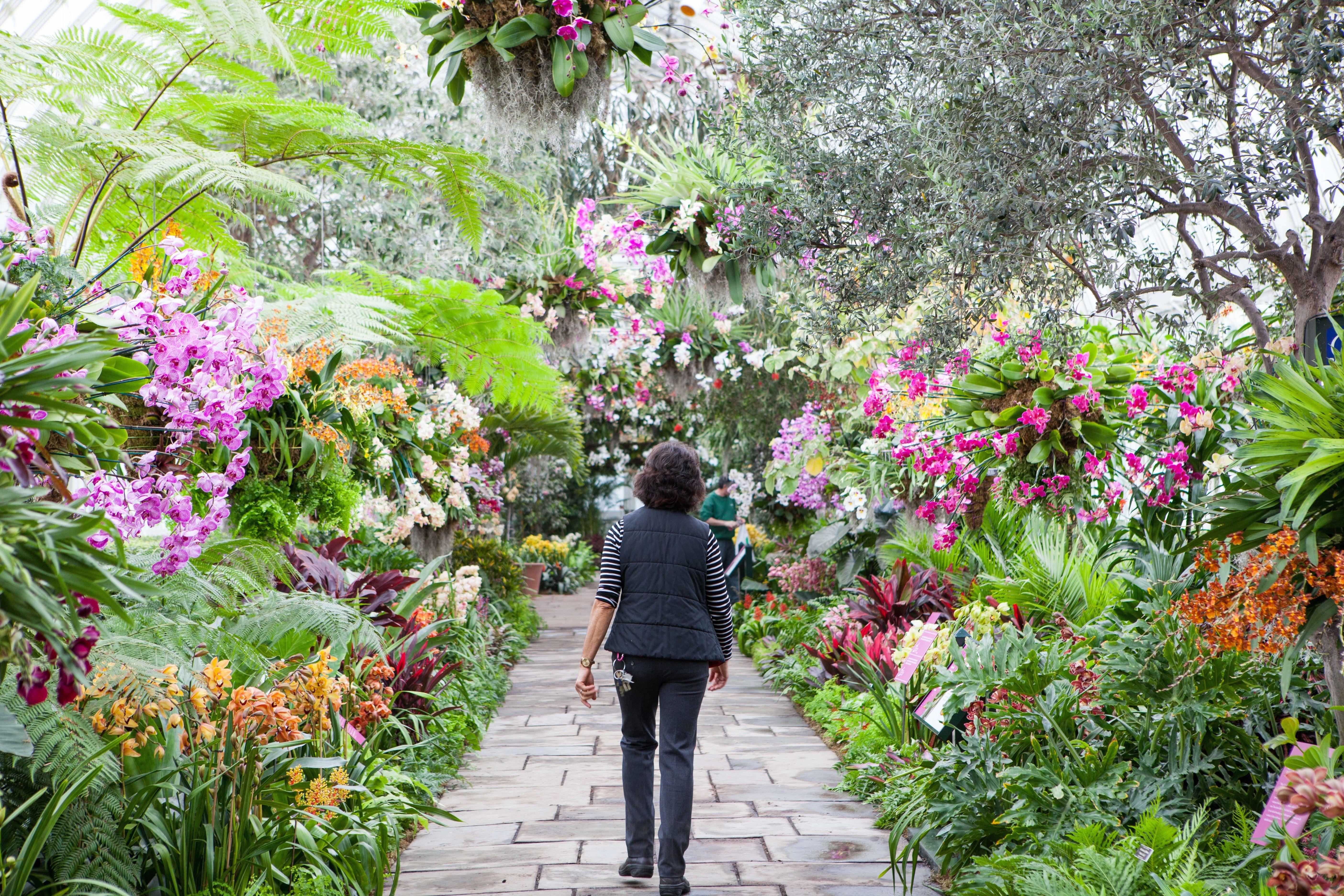 15 Breathtaking Botanical Gardens To Visit This Season Botanical