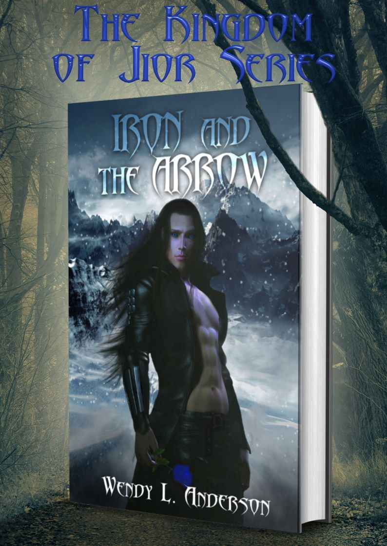 Iron and the Arrow | Indies United Publishing House