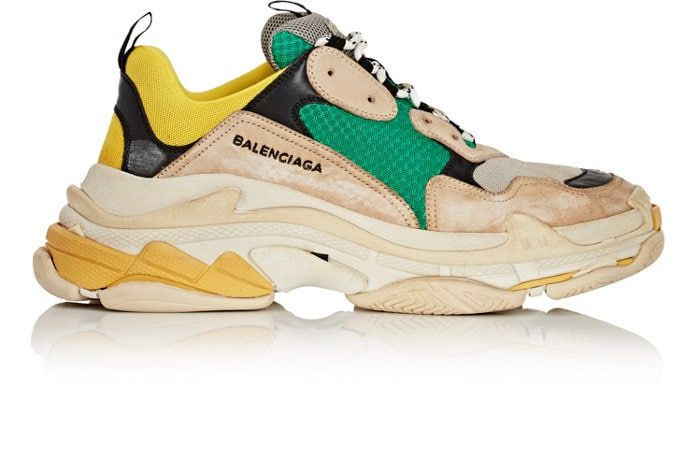 Balenciaga Triple S Sneakers | Sneakers