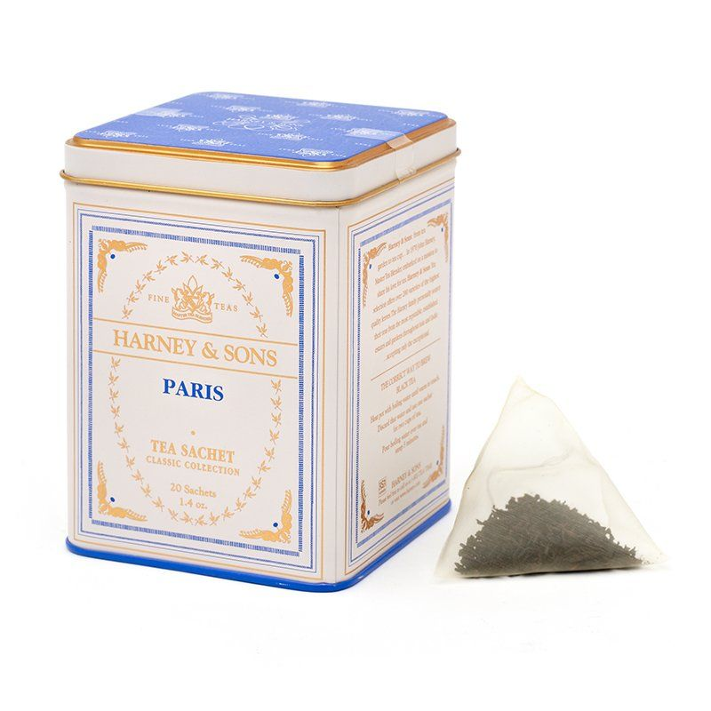 Classic Paris Tea by Harney & Sons   chapters.indigo.ca