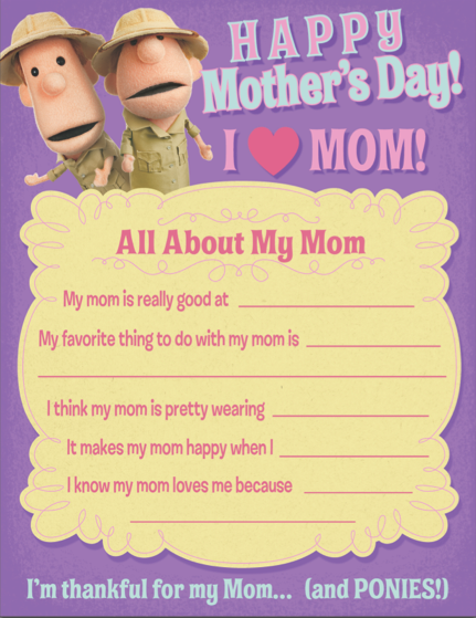 Have Your Kids Make Their Own Kids Mothers Day Poems Using The Information  From This FREE Motheru0027s Day Activity Sheet For Kids From Whatu0027s In The  Bible.