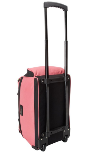 CalPak Champ 21-inch Carry On Rolling Upright Duffel Bag Review ... 517c7d4371