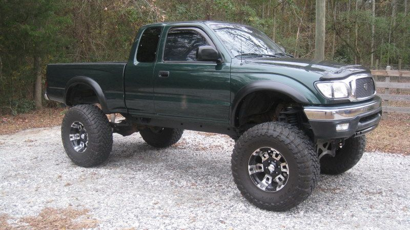2001 Toyota Tacomas Off Road And Lifted Google Search Tacoma Truck Toyota Tacoma Toyota Tacoma Off Road