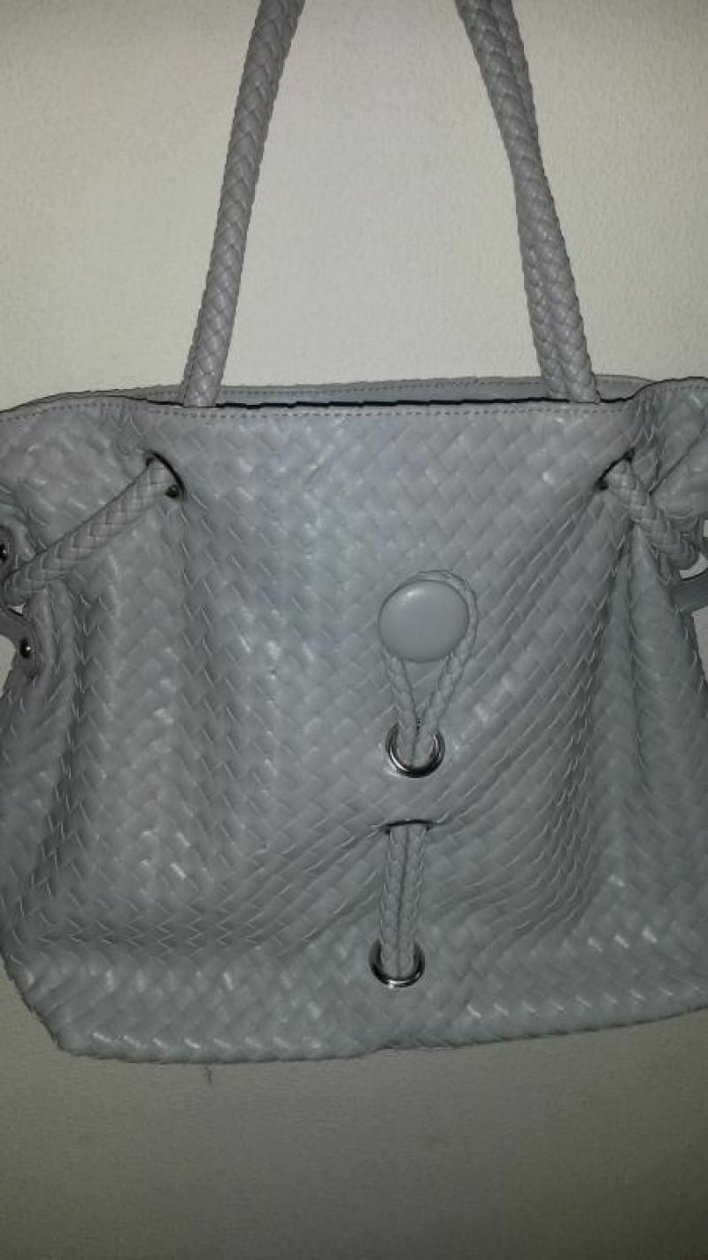 daada7c7ec35 Сумка с плетением, цена - 400,00 грн, купить по доступной цене ...