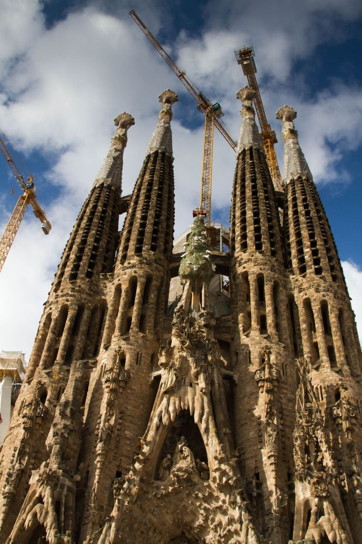 Top 10 Things To Do In Barcelona Cool Places To Visit European