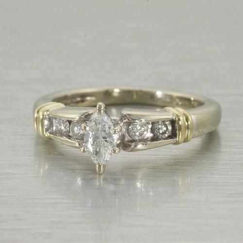 diamond engagement rings at pawn shops 20 - Pawn Shop Wedding Rings