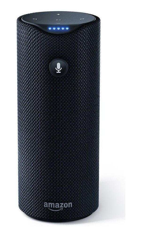 Amazon Tap Alexa Enabled Portable Bluetooth Speaker Best Price