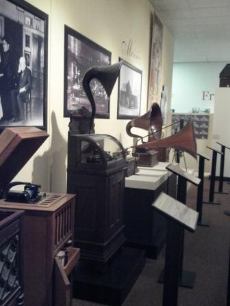 Tom Edison Museum Fort Myers, FL - Picture taken by http://FloridaVacationPlans.com