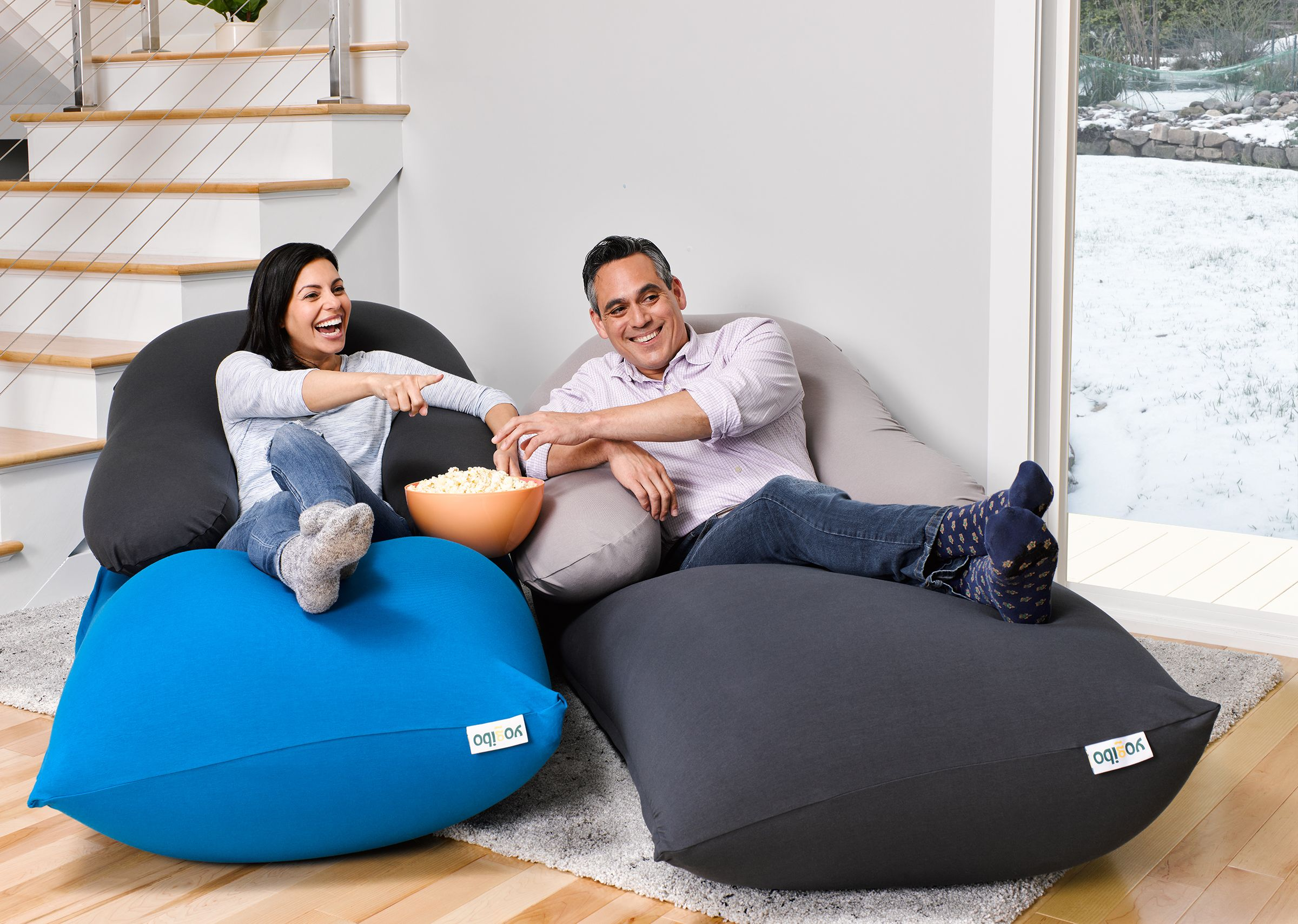 Yogibo Max in 2020 Bean bag chair, Large bean bag chairs