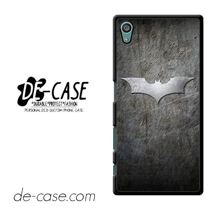 Batman Arkham DEAL-1419 Sony Phonecase Cover For Xperia Z5