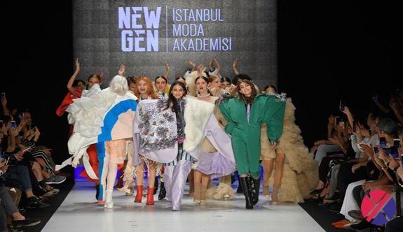 Lu0027APPART PR / İstanbul   İstanbul Moda Akademisiu0027nin Moda Tasarımı Lisans Ve