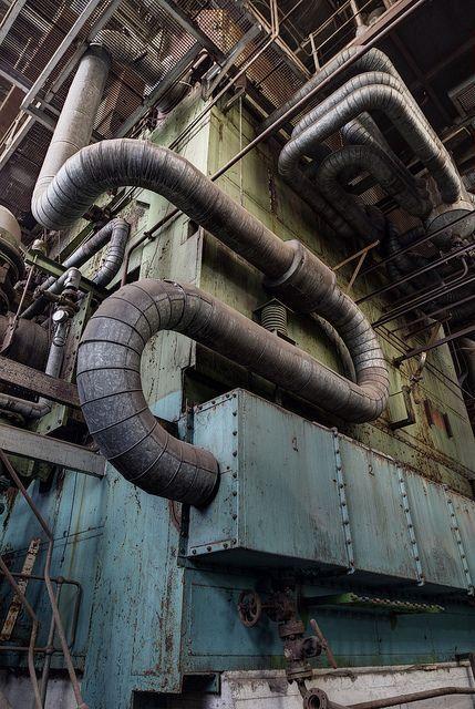 ● Industrial Evolution #83 ●