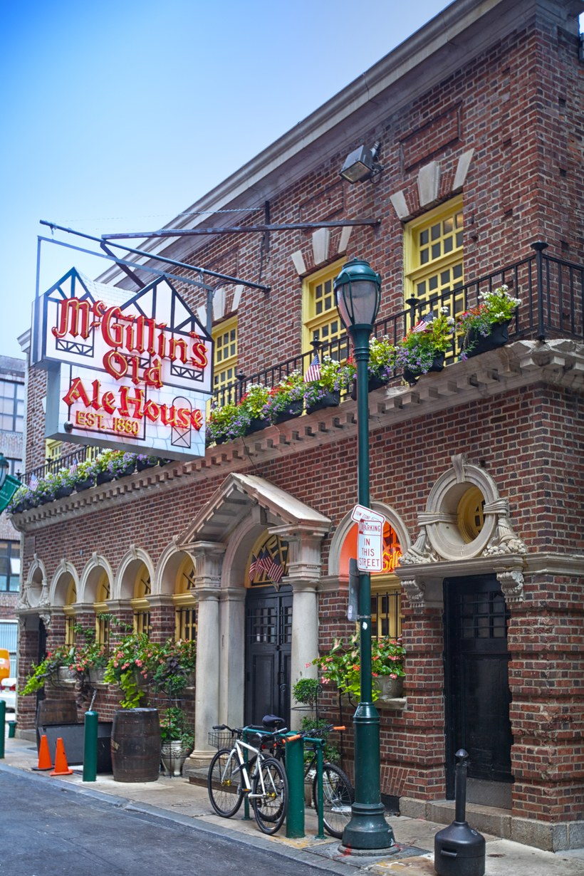 15 Best Bars in Philadelphia | Philadelphia bars, Cool ...
