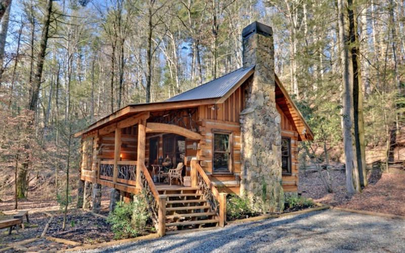 Portable hunting cabin hunting cabin kits georgia for Hunting cabin house plans