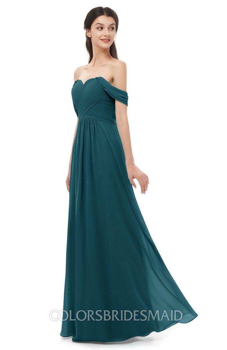 0dd75fc630e ColsBM Raven - Navy Blue Bridesmaid Dresses