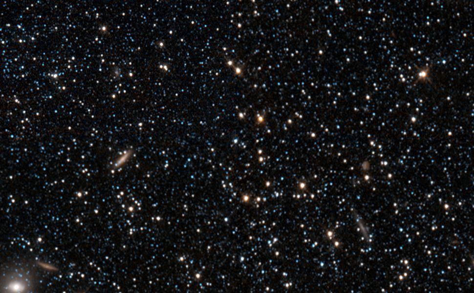 Hubble Telescope Galaxies HD Wallpaper