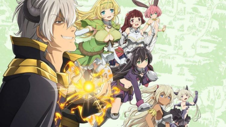 What We Know About How Not To Summon A Demon Lord Season 2