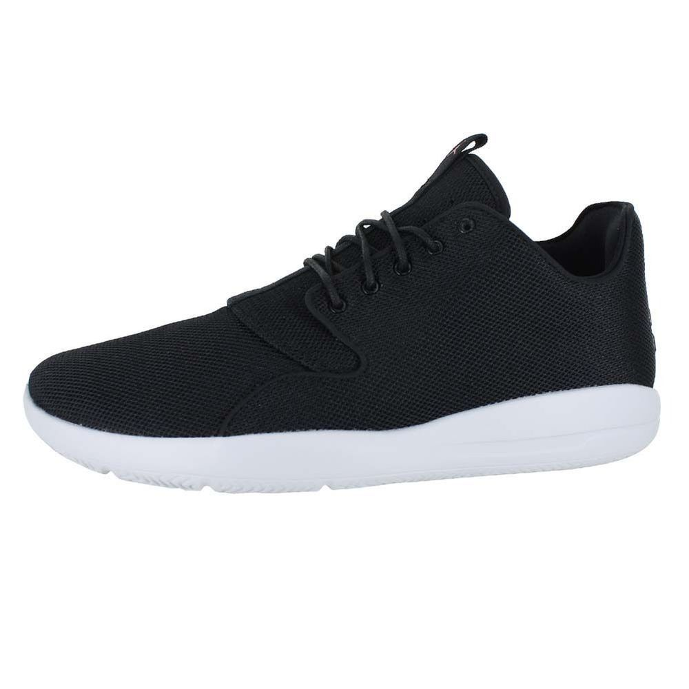 new style 59ad0 3d964 Nike Jordan Eclipse Mens Shoes 11 Black Red Pure Platinum 724010 001  Nike   AthleticSneakers