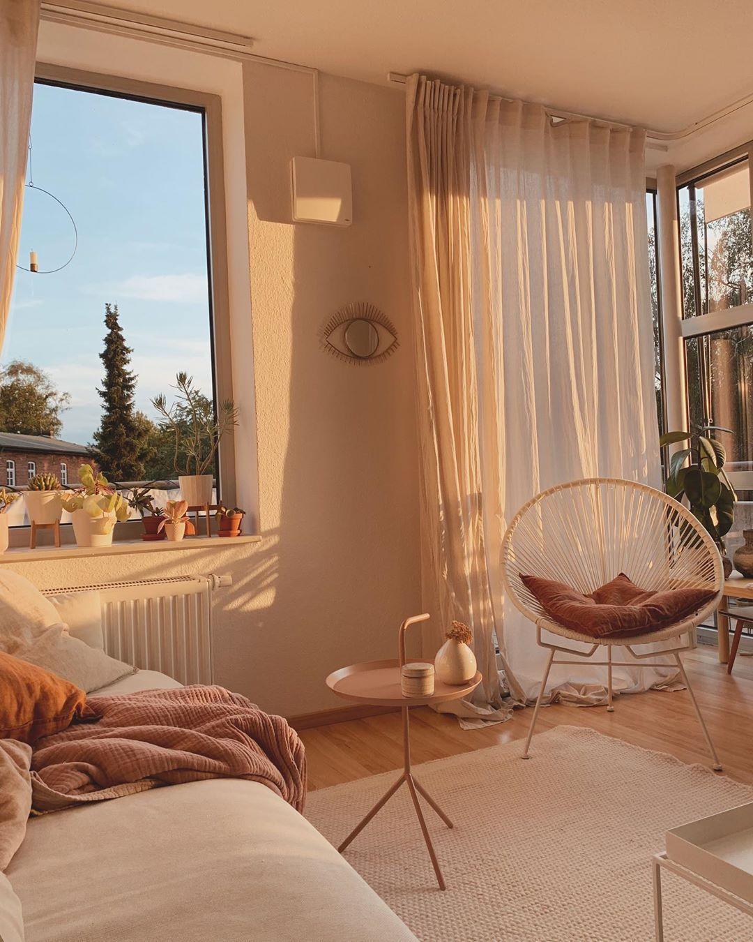 Photo of Gre vom Sofa endlich kann die Sonne hier oben im Norden wieder bl    boliginteri…