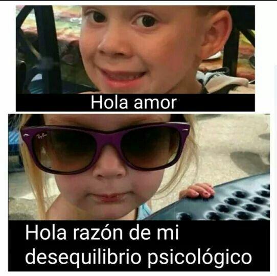 Hola Amor Chistes Whatsapp Memes Memes Romanticos Frases Divertidas