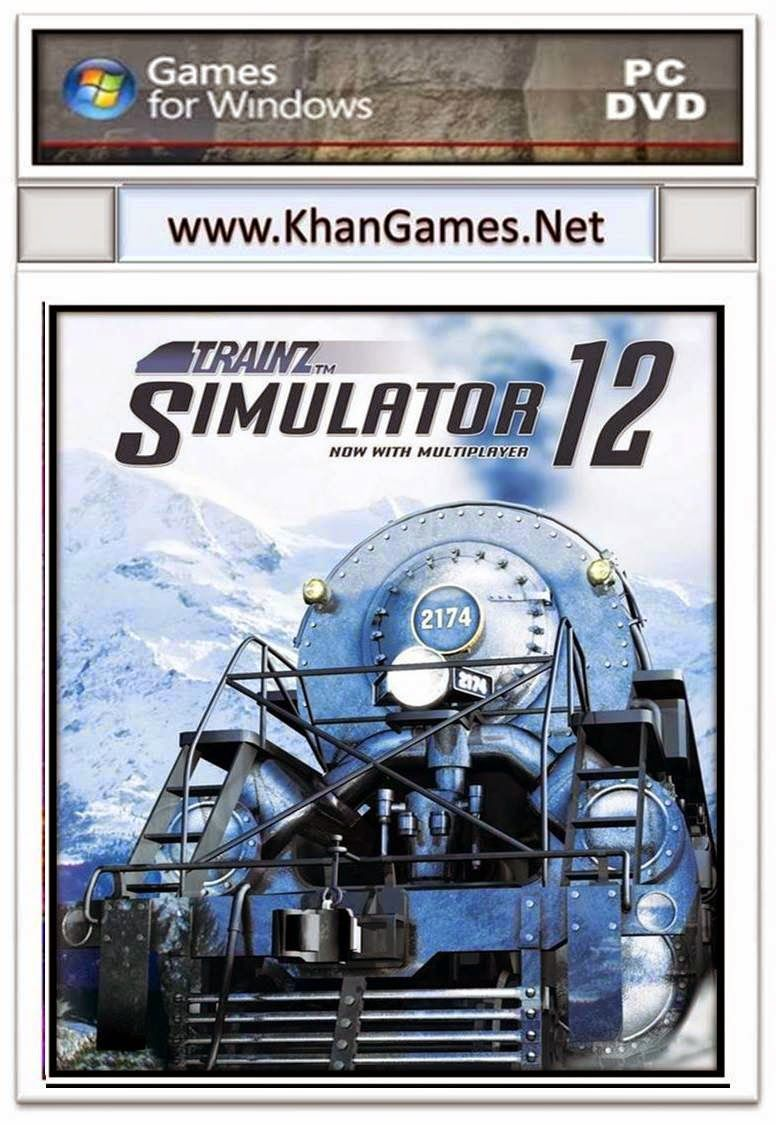Trainz Simulator 12 Game (With images) Simulation, Video