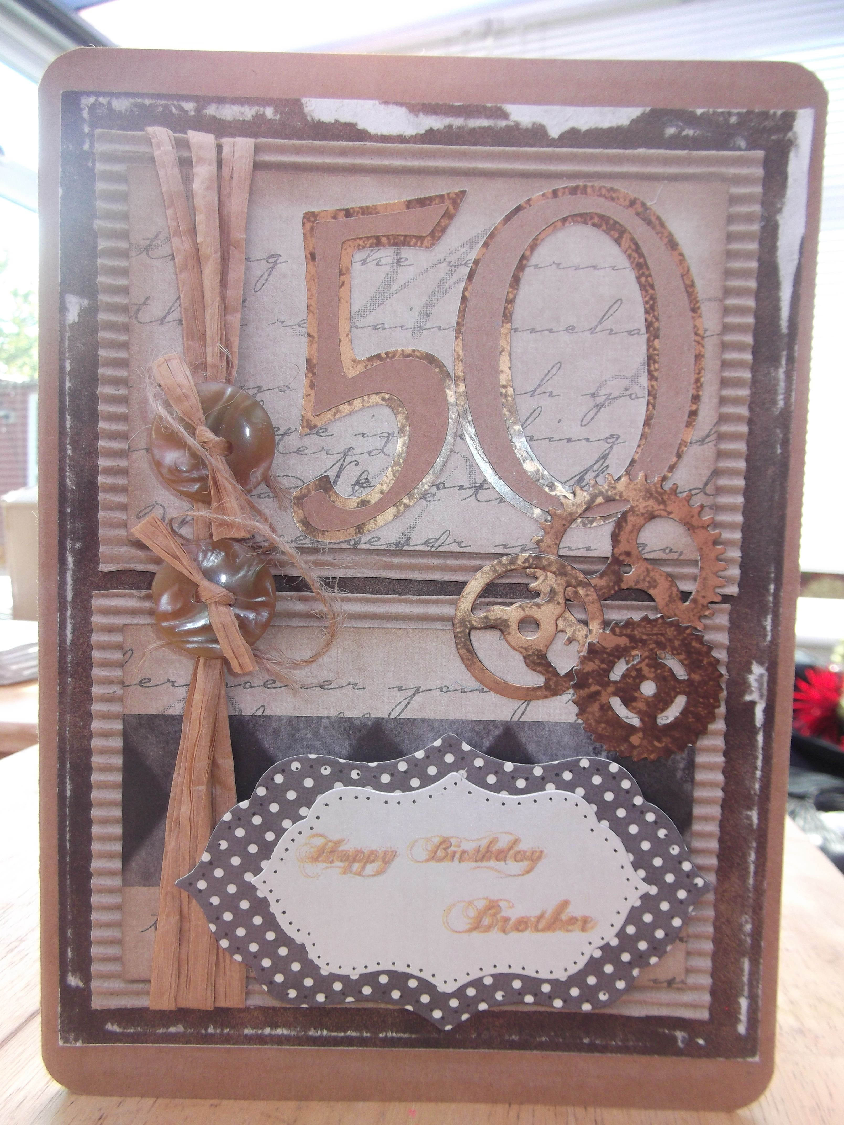 50th birthday card 50th birthday cards birthday cards