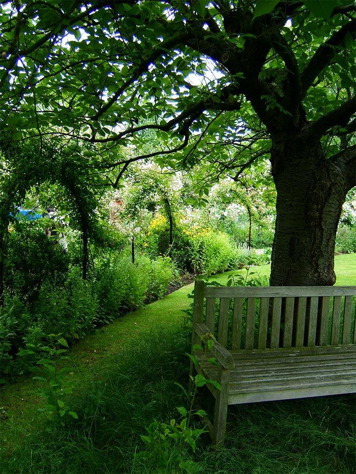 Park Bench Stolen Garden Bench Garden Bench Seating 400 x 300
