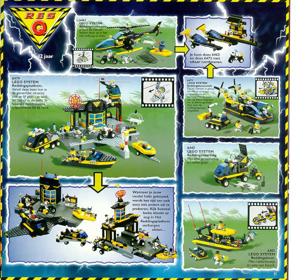 Lego City 2021 Rumours, information and discussion - Page ...
