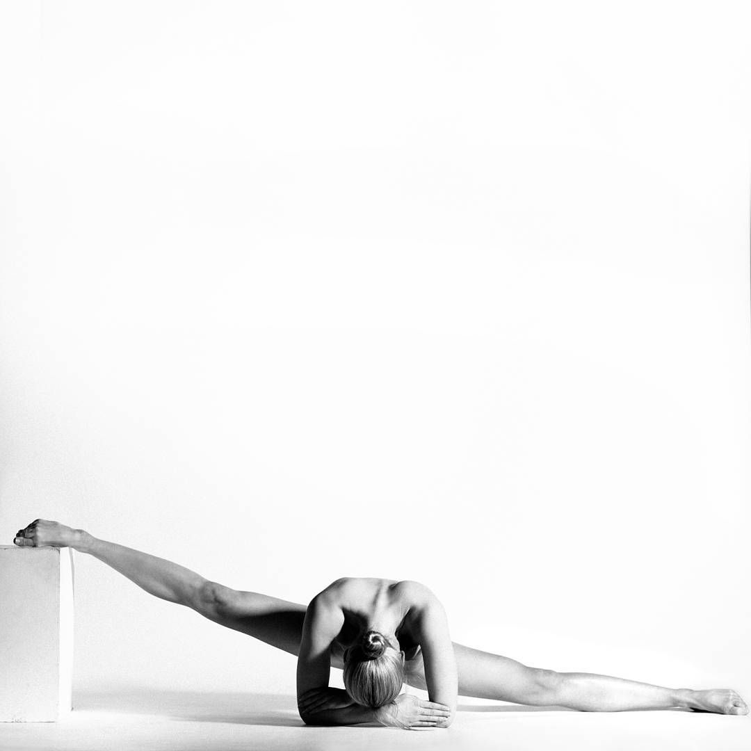 Yoga Pussy