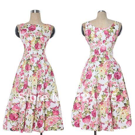 vintage Kleider | Vintage Dresses | Pinterest | Vintage dresses