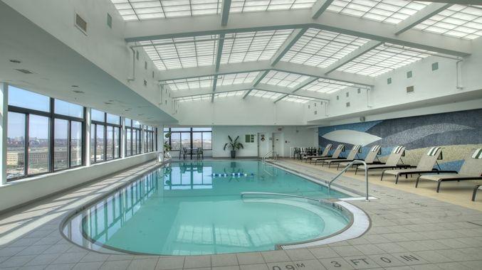 Doubletree By Hilton Hotel Washington Dc Crystal City Va