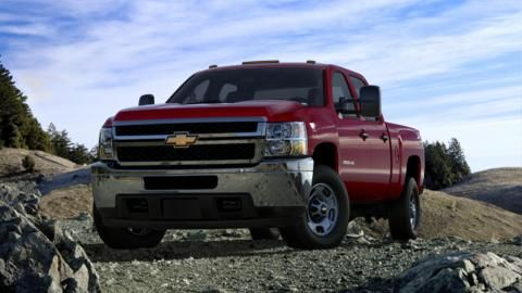 Build Your Own Truck 2014 Chevy Silverado 2500hd With Images Chevrolet Silverado 2500hd Chevy Silverado Chevrolet