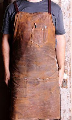 General Purpose atelier cuir