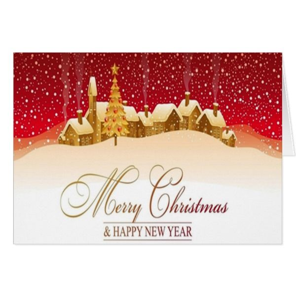 Merry Christmas/n Card #cards #christmascard #holiday