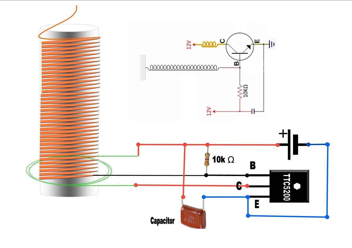 Motor Generator Circuit Bedini Schematic Free Energy Tone Circuits Electronic And Diagramelectronics Pinteres