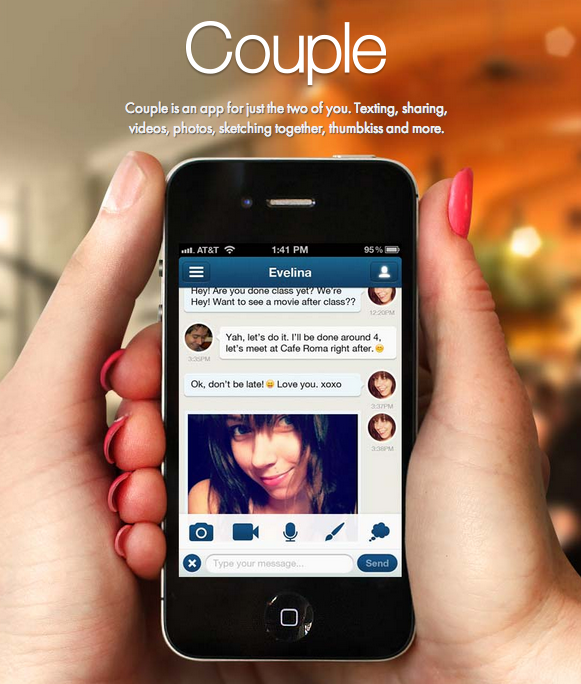 long distance relationship sex apps