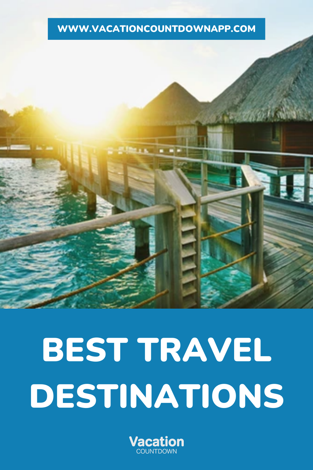 Looking for the best travel destination this 2021? Here's a list of holiday destination bucket list that you shouldn't miss! If you're looking for the best family travel destinations or solo travel destination, this is perfect for you! Here are top 5 vacation destinations in 2021! Best travel destinations and roadtrip destinations. Unique travel destinations and fun travel destinations that you will love!