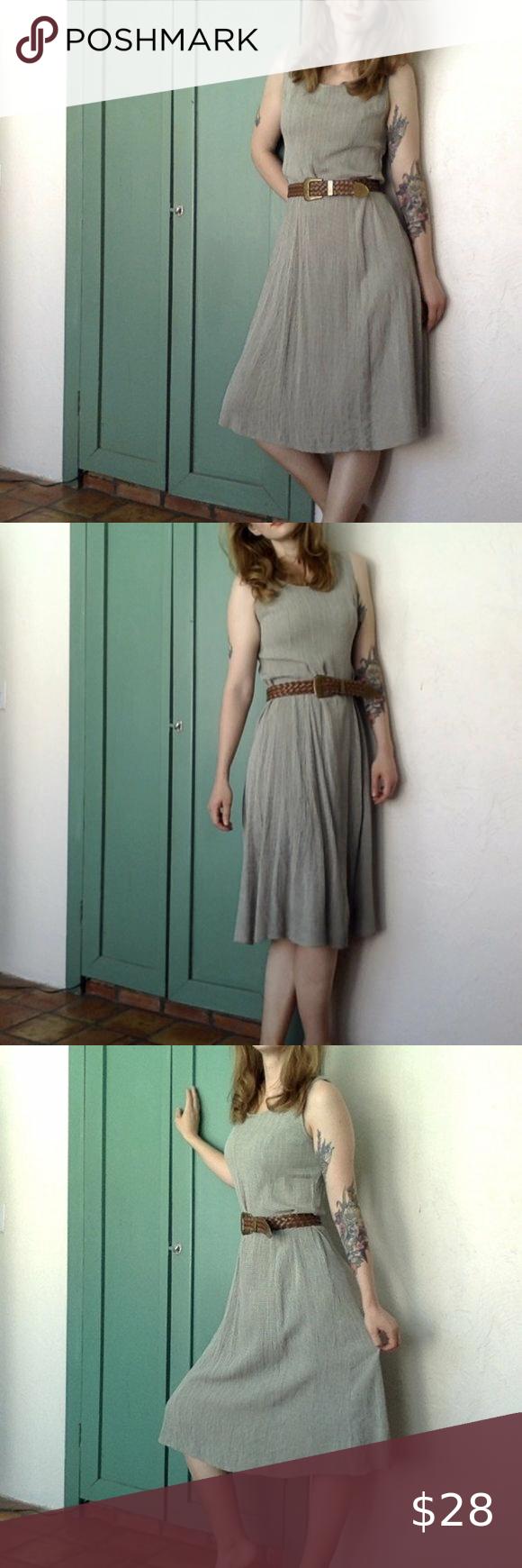 Vtg Easy Summer Dress Simple Summer Dresses Summer Dresses Vintage Summer Dresses [ 1740 x 580 Pixel ]