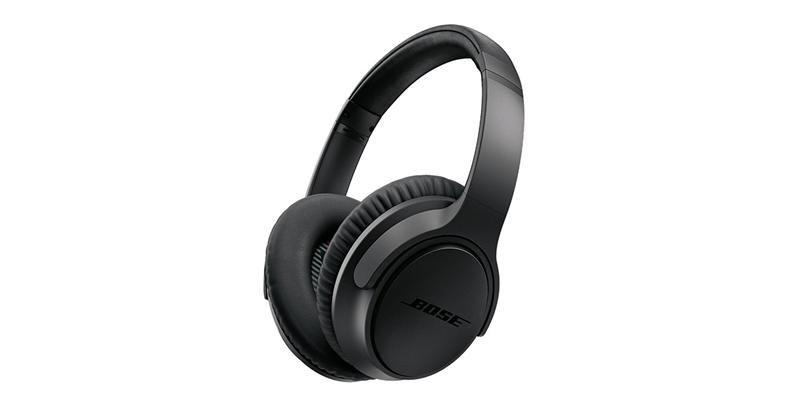 Casque Audio SoundTrue AE Serie 2 pour Appareils Apple - Finition noir…