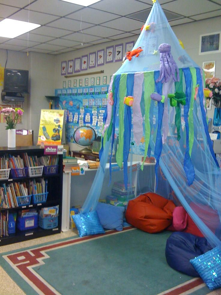 reading area ideas for preschool ocean themed classroom love this reading area reading area ideas for preschool & reading area ideas for preschool ocean themed classroom love this ...