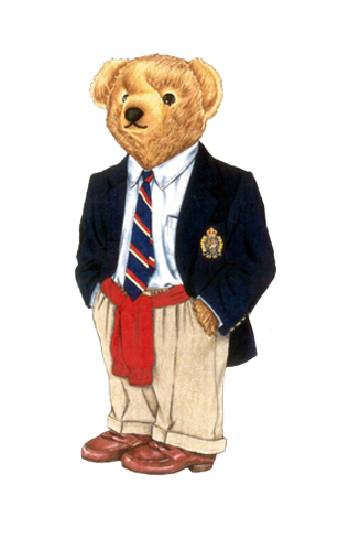 615deabd7f5 Vote for your favorite Polo Bear at RLVintage.com and the winner will go  into production on a Ralph Lauren sweater.
