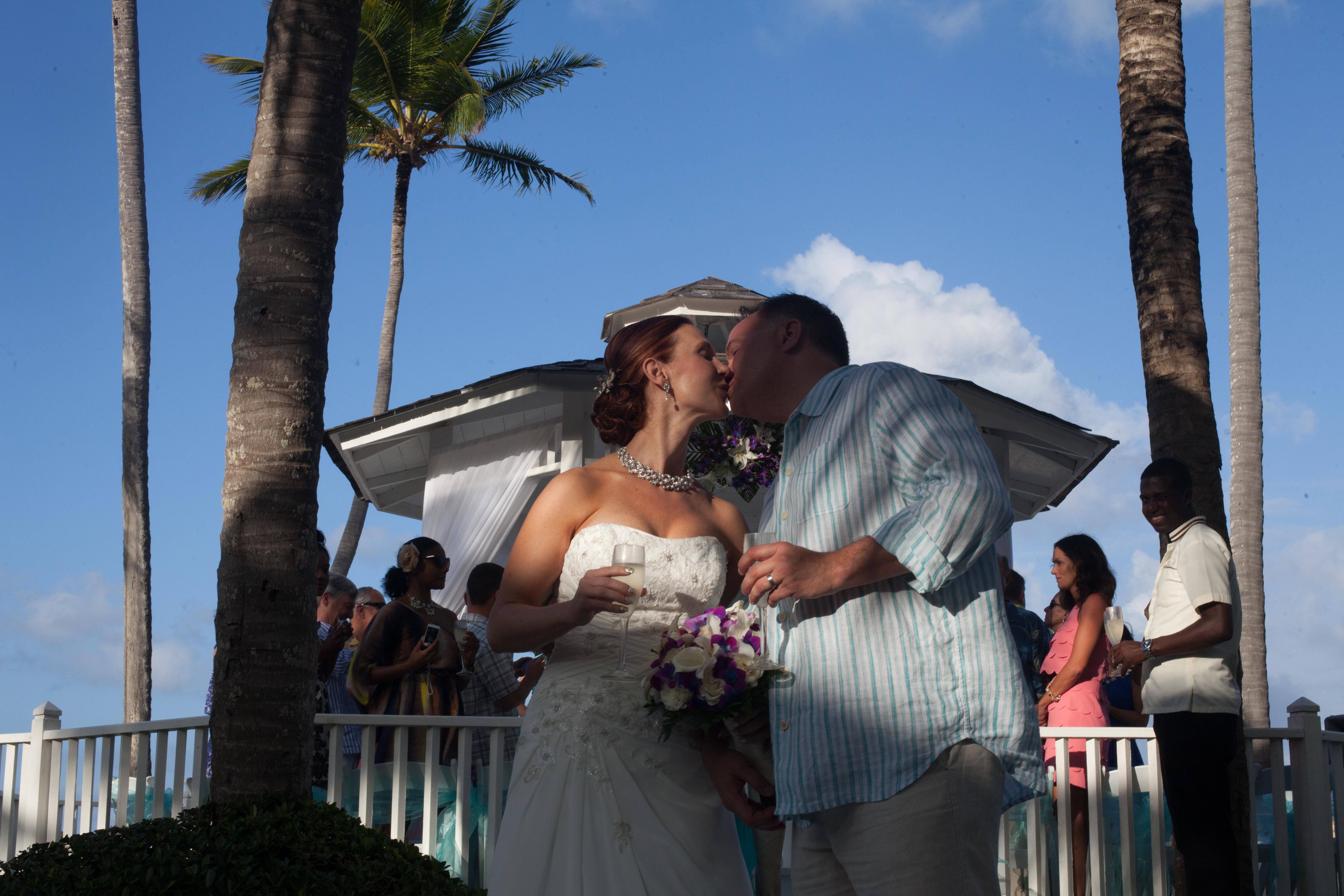 Paradisus Punta Cana Wedding Planner Theresa Calcos Barefoot Bride International Photography