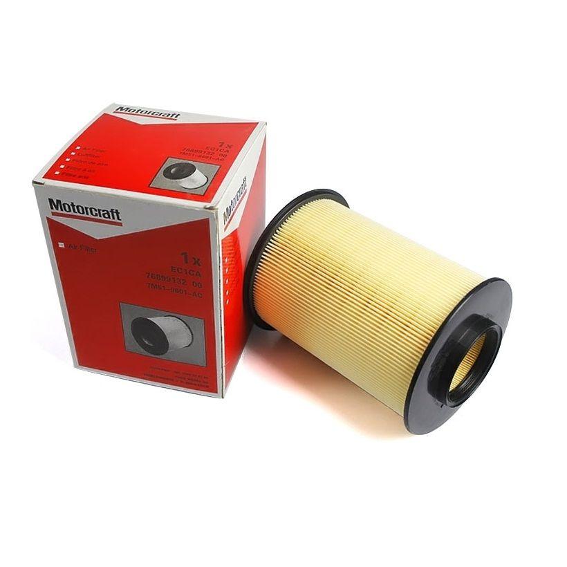 Round Air Filter 7m51 9601 Ab 7m51 9601 Ac Av61 9601 Ab Av61 9601