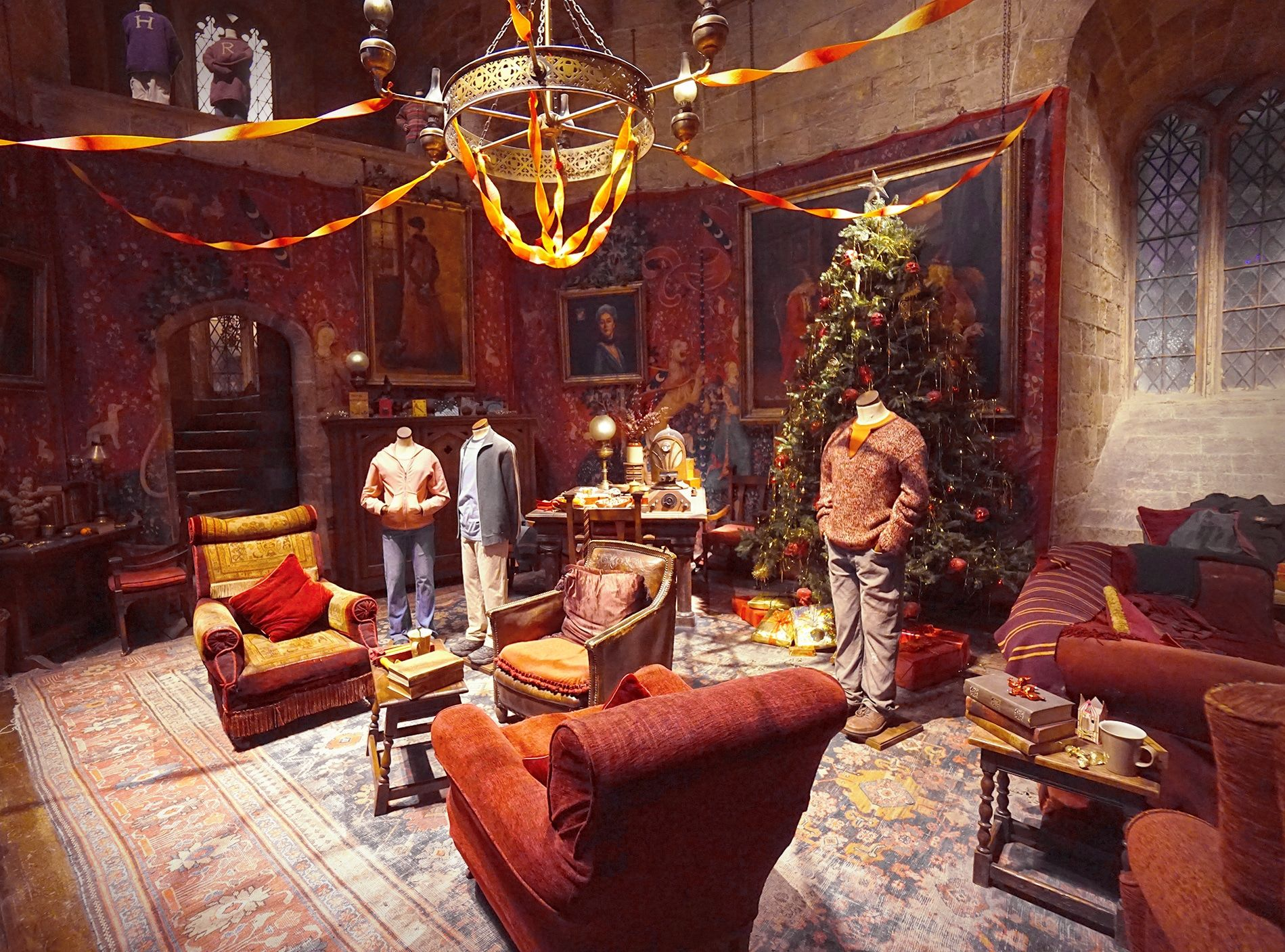 Bildergebnis Fur Gryffindor Gemeinschaftsraum Gryffindor Hogwarts Bilder