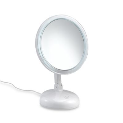 Conair Reflections Vanity Mirror With Lights