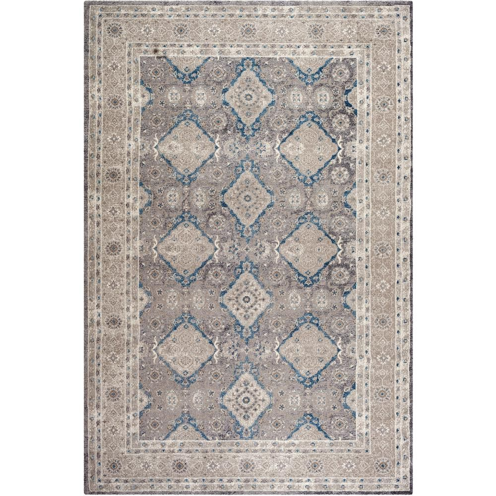Safavieh Sofia Light Gray Beige 9 Ft X 12 Ft Area Rug Sof366b 9 The Home Depot Beige Area Rugs Area Rugs Luxury Area Rugs
