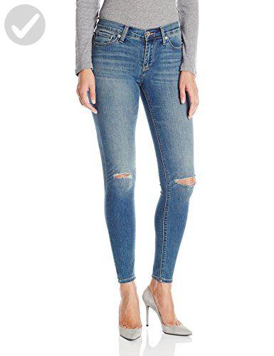Lucky Brand Women's Brooke Legging Jean, Canyon Park/Destructed, 30x29 - All about women (*Amazon Partner-Link)