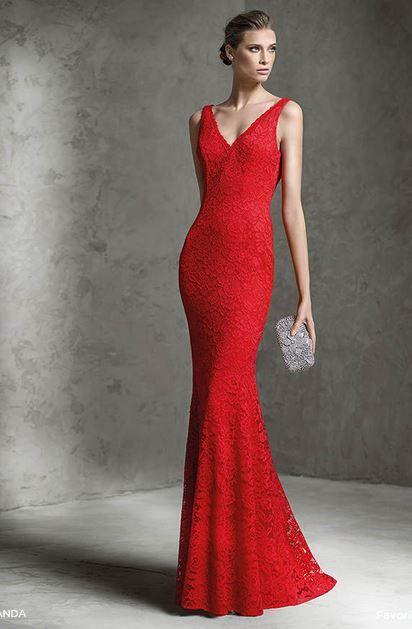 24c87a5d64d1f kirmizi dantelli mezuniyet balosu elbise modelleri 2015 | en güzel ...