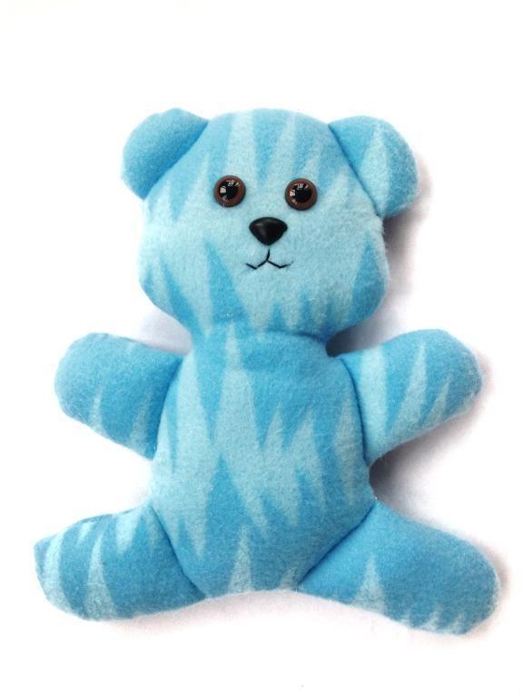 free simple teddy bear sewing pattern - Google zoeken | knuffels ...