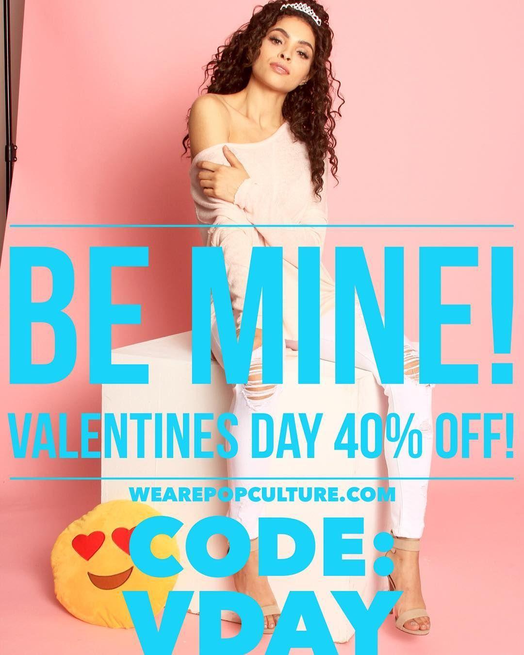 Valentines Day is just around the corner! Shop